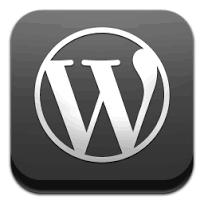 Icone wordpress
